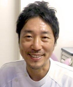 安藤泰敬副院長